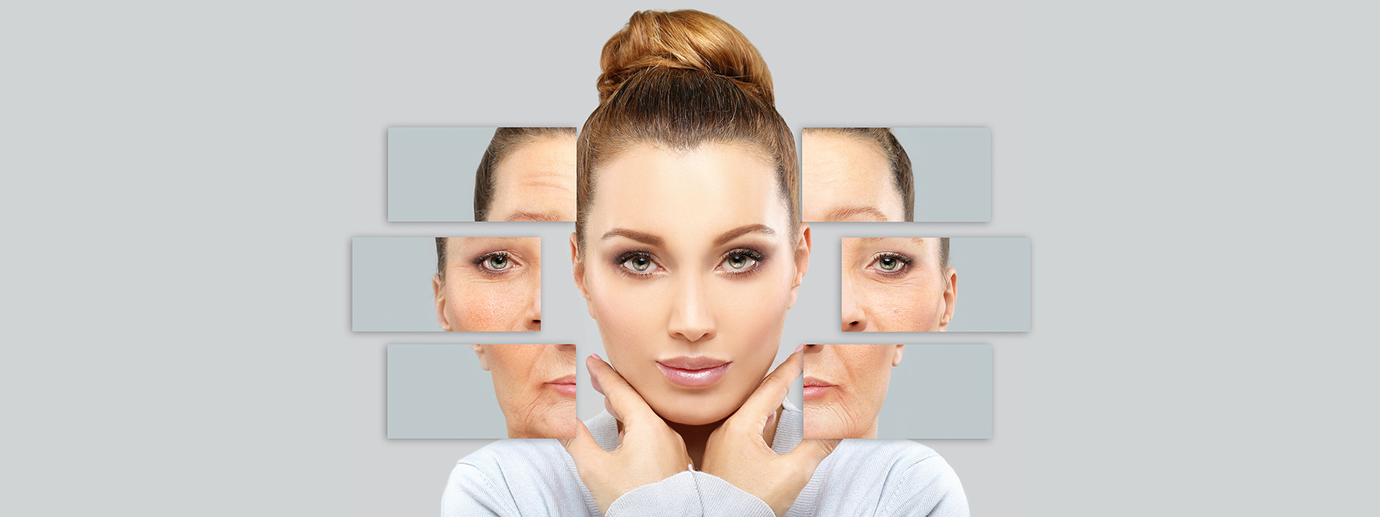Botox for women to look younger