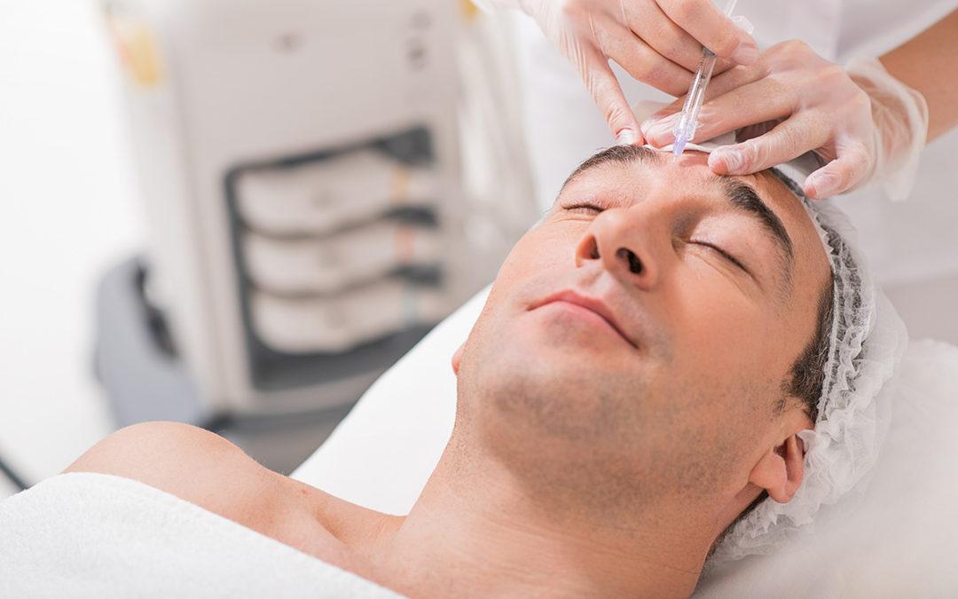 Botox Injections for women & men in Toronto