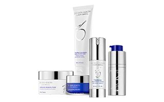 Using ZO's Sunscreen for Healthier Skin