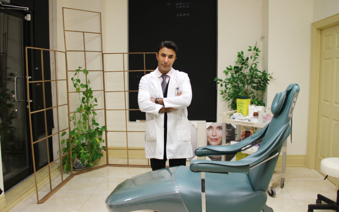 4 Reasons to Visit Marco's Derma Care Clinic